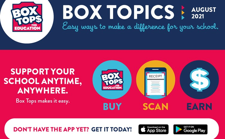 Box Tops - article thumnail image