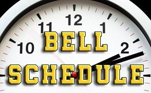 Bell Schedule - article thumnail image
